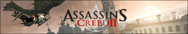 Análisis Assassin's Creed II