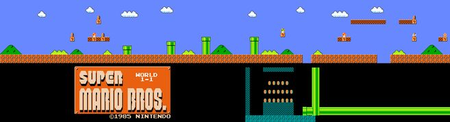SuperMarioBros-World1-1